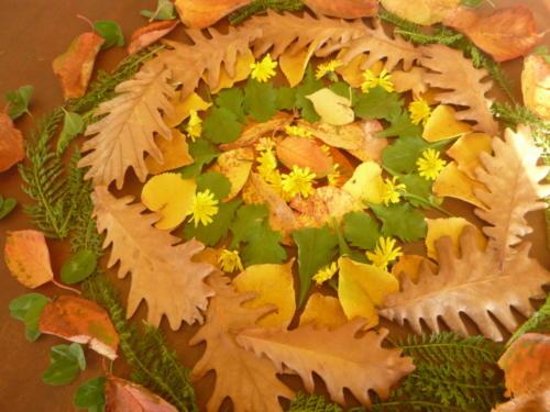 brico automne